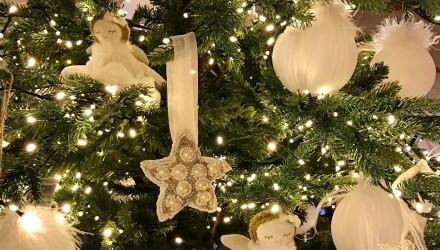 Elegance svítícího - vánočního stromu od italské firmy EDG