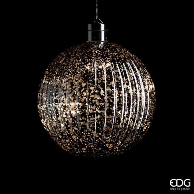 Koule svítící, 10 LED