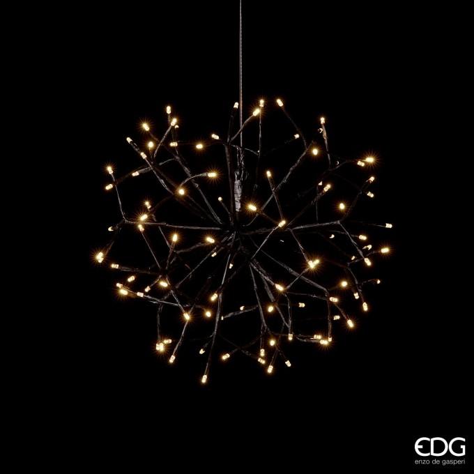 Koule svítící 96 LED