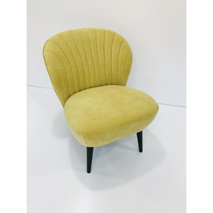 Křesílko žluté, Bardolino -50%