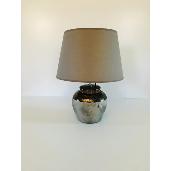 Lampa se zlatem - menší -30%