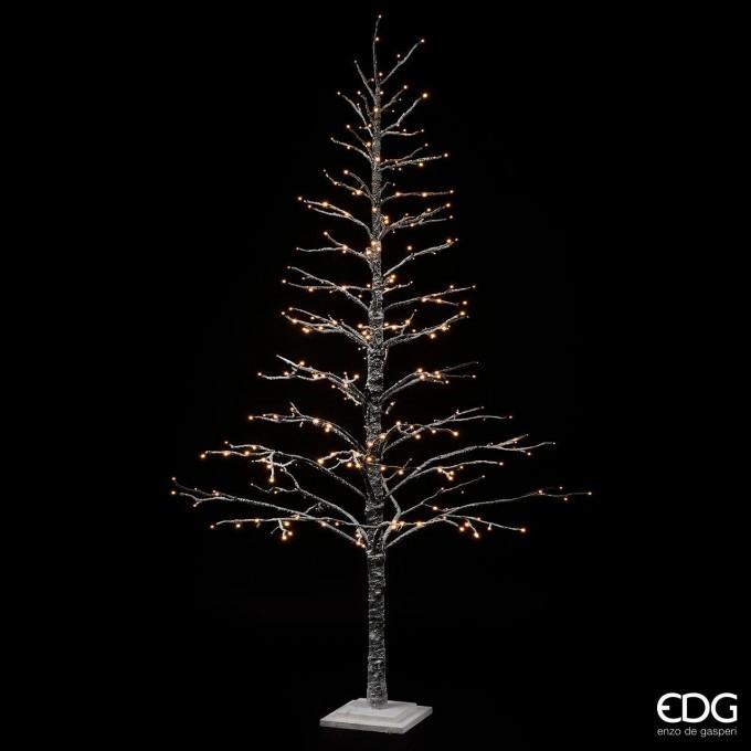 Strom svítící, buk 210cm -30%