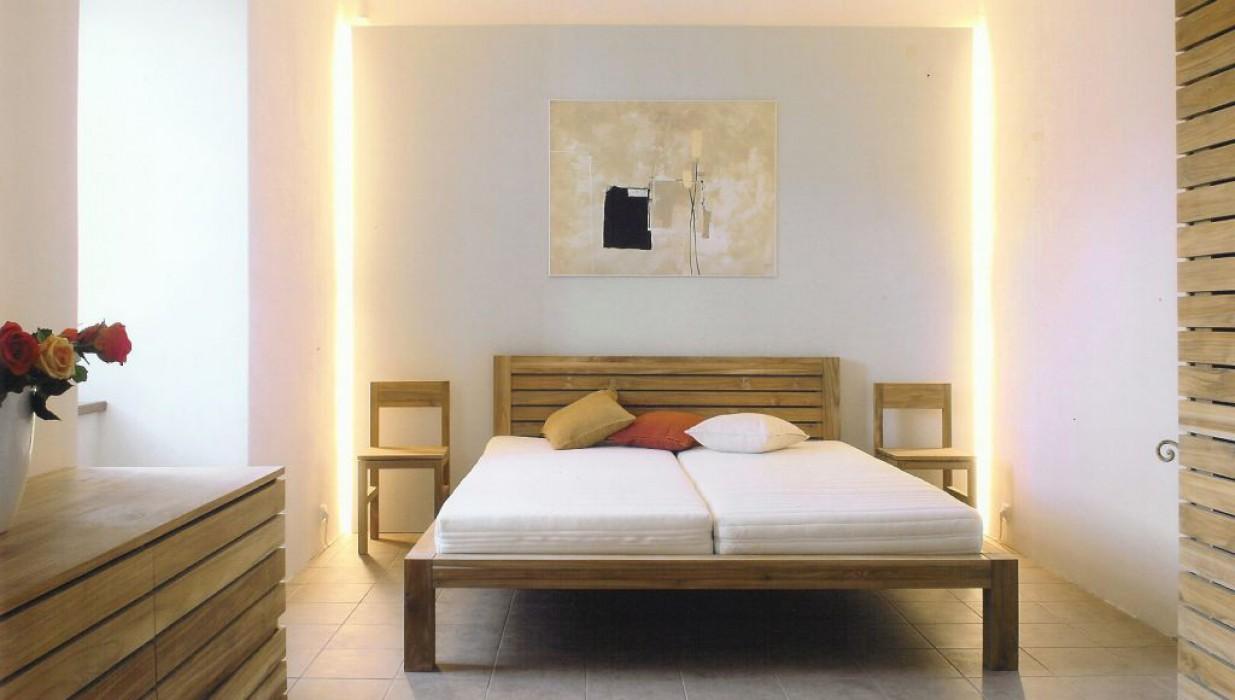 Ložnice a postele