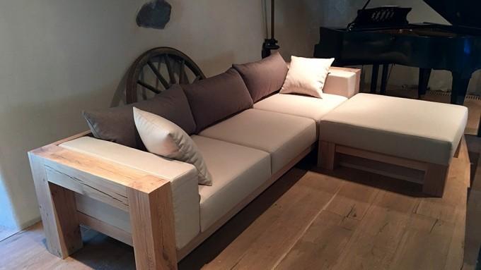 Obývací místnosti